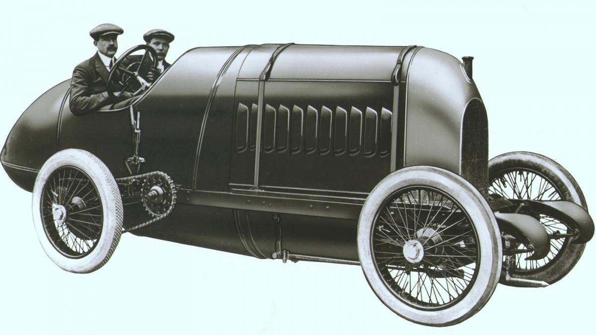 Топ-10: автомобильные моторы-рекордсмены!