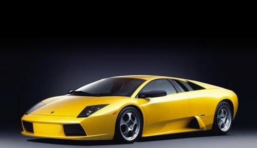 Lamborghini Murcielago достойное продолжение Lamborghini Diablo