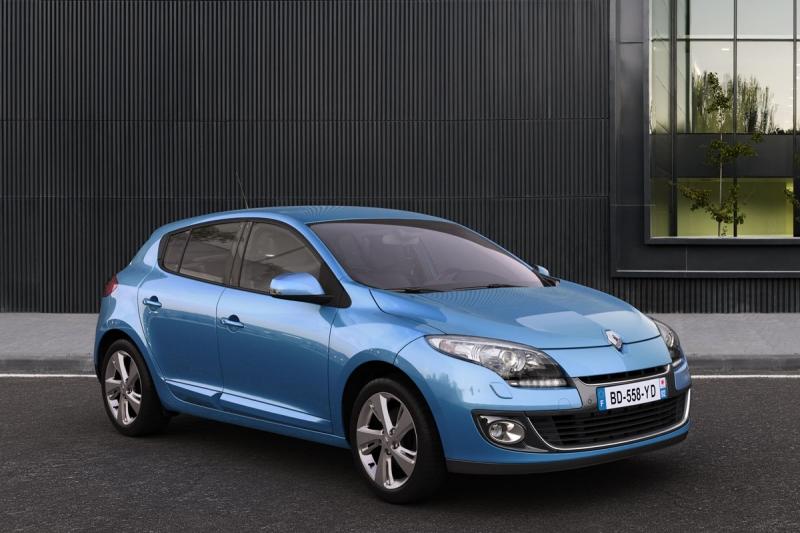 У Renault Megane получил отличный дизайн и характеристики