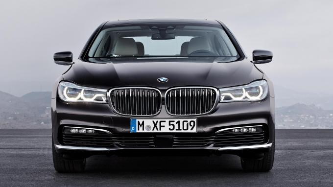 Даунсайзинг от BMW: оторви и выбрось