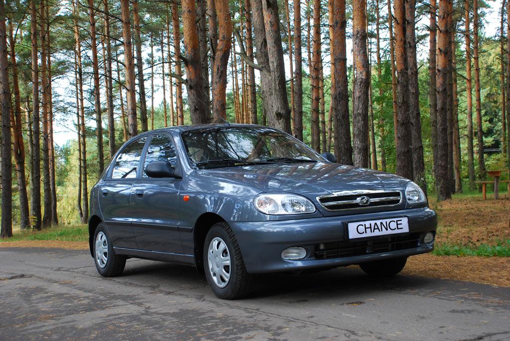 Украинский автомобиль стал чаще продаваться на рынке России