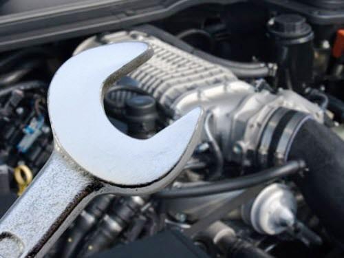 Чем дешевле машина, тем дороже ремонт