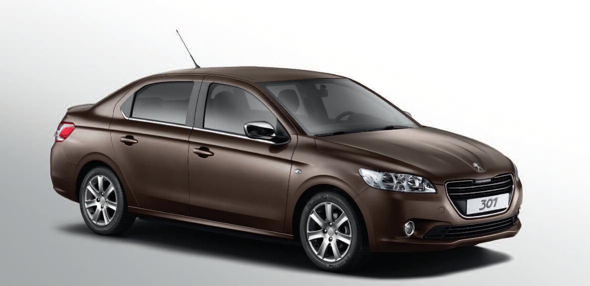 Совместное франко-иранское предприятие под Тегераном начнет выпускать модели Peugeot в 2017 году