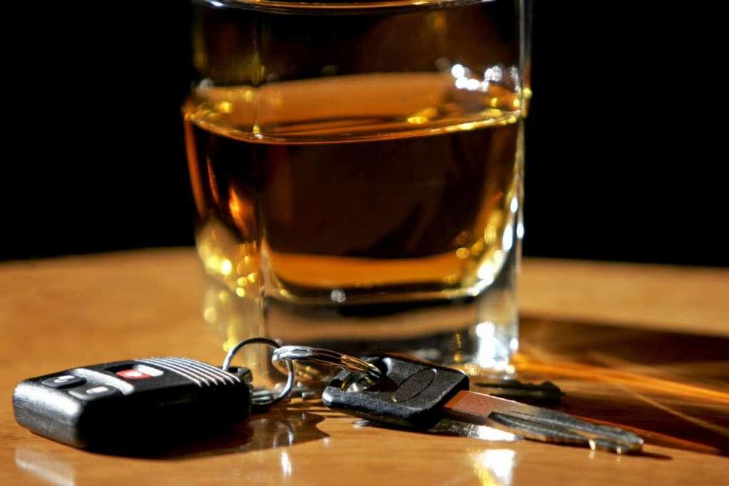 Ввели поправку по допуску наличия алкоголя в крови