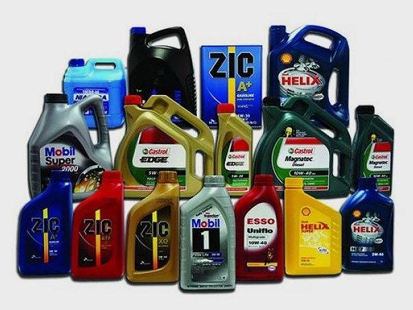 Как правильно выбрать масло?