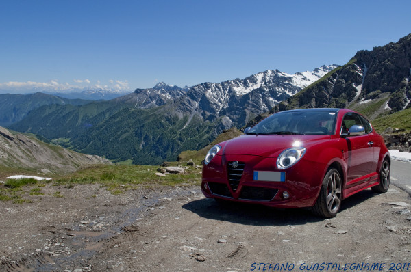 фото Alfa Romeo MiTo