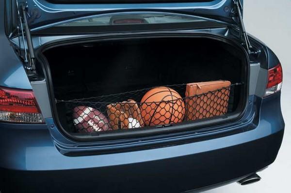 сетка в багажник автомобиля