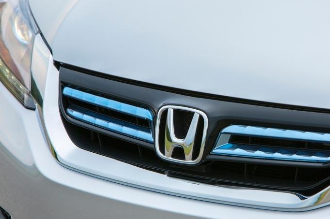 Honda начнет борьбу с высоким некачеством в домашних условиях