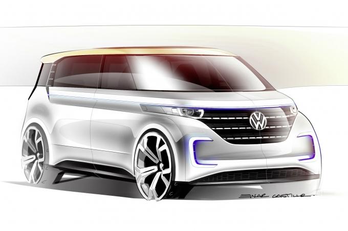 VW выполняет задание основателя Tesla Motors