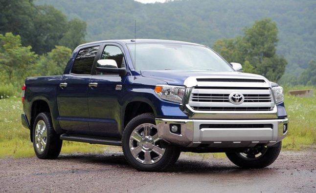 Особенности Тойота Тундра 2015-2016 модельного года