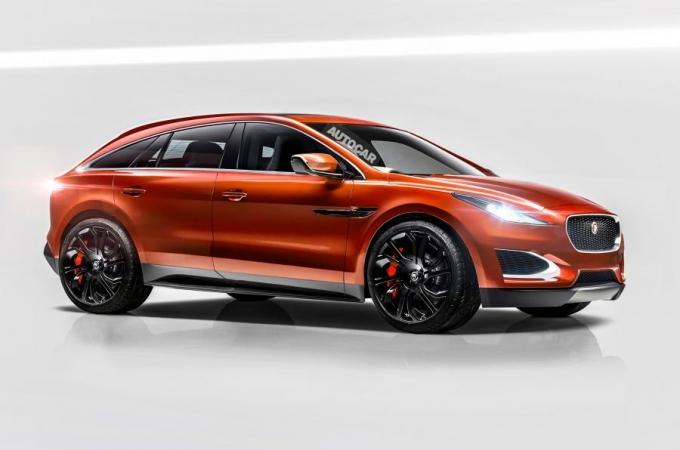 Кому нужны «электрички» от Jaguar?