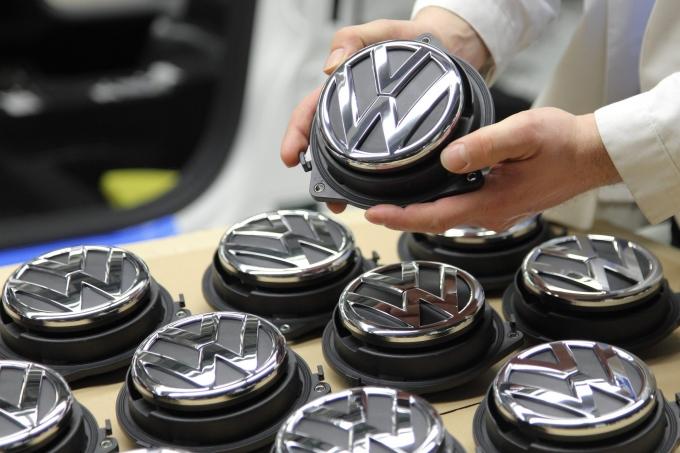 Дизельный скандал VW приравняли к 11 сентября