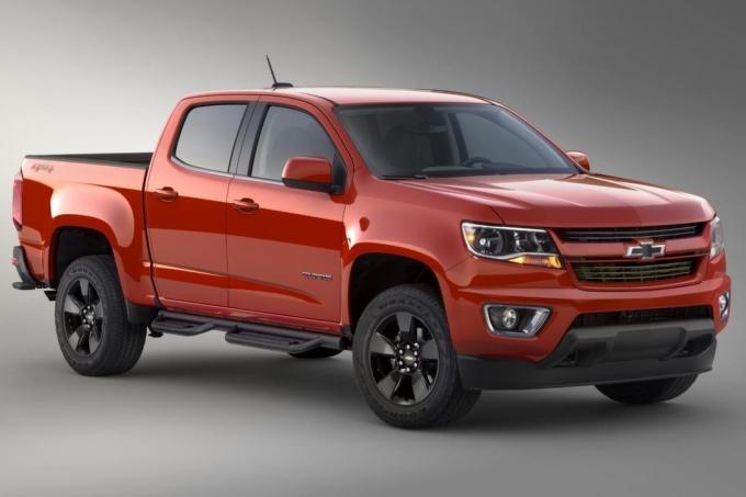 General Motors остановила продажи нескольких моделей!