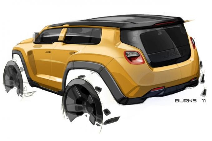 Jeep опасается запускать новое поколение Wrangler