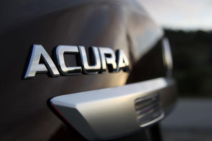 Acura прекратила продажи в России! Официальный комментарий!