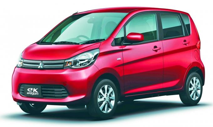 Nissan вывел Mitsubishi на чистый воздух