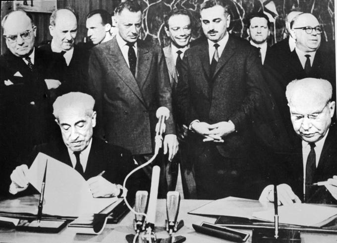 Тольятти-66: главная косыгинская реформа
