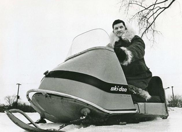 Арктика-1968