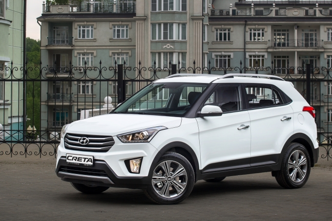 Hyundai Creta: не без секрета