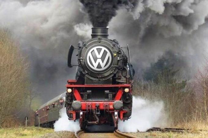 VW: Казнить нельзя помиловать