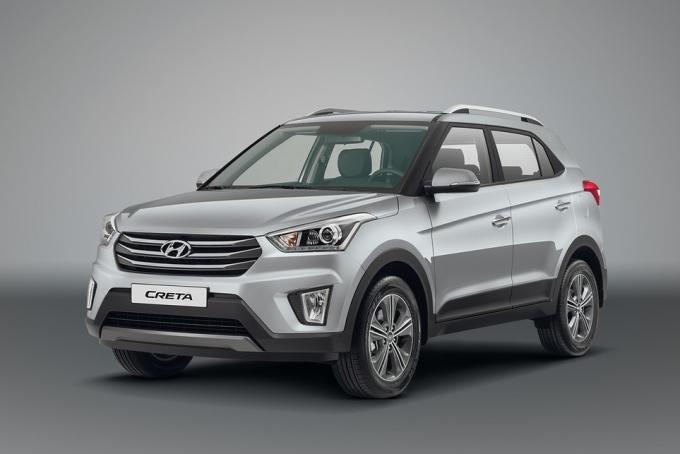 Hyundai Creta за 750 000: проживём без кондиционера!
