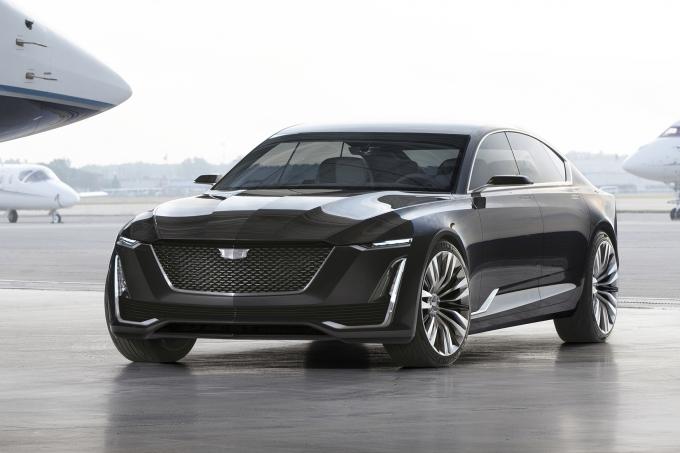 33% респондентов не уверены, что Cadillac ещё существует!
