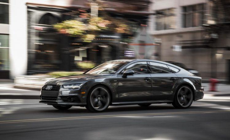 Audi S3 (Ауди С3)