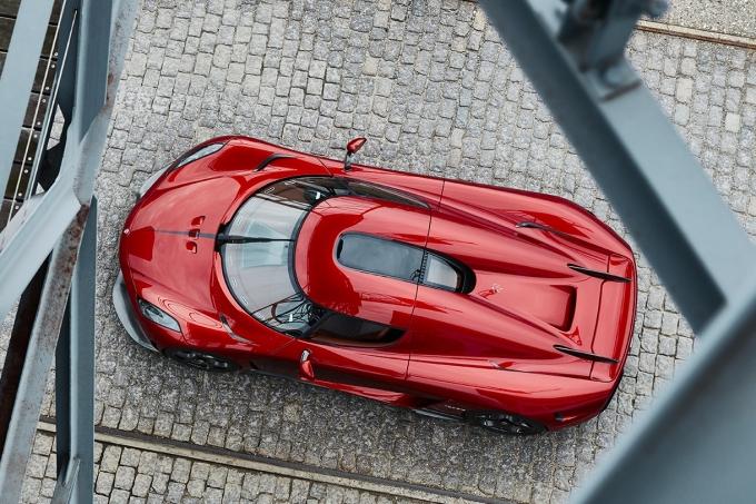 Koenigsegg станет быстрее к народу