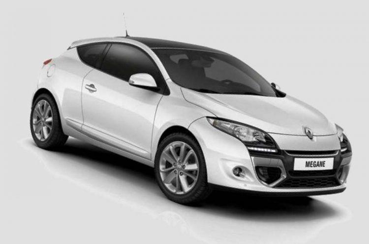 Renault Megane (Рено Меган)