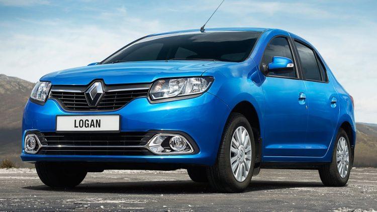 Renault Logan (Рено Логан)