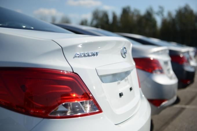Hyundai «акцентировал» внимание грузин на импортовозмещении…