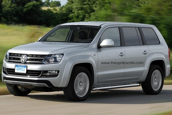 Volkswagen Prado: так ли страшен зверь?..