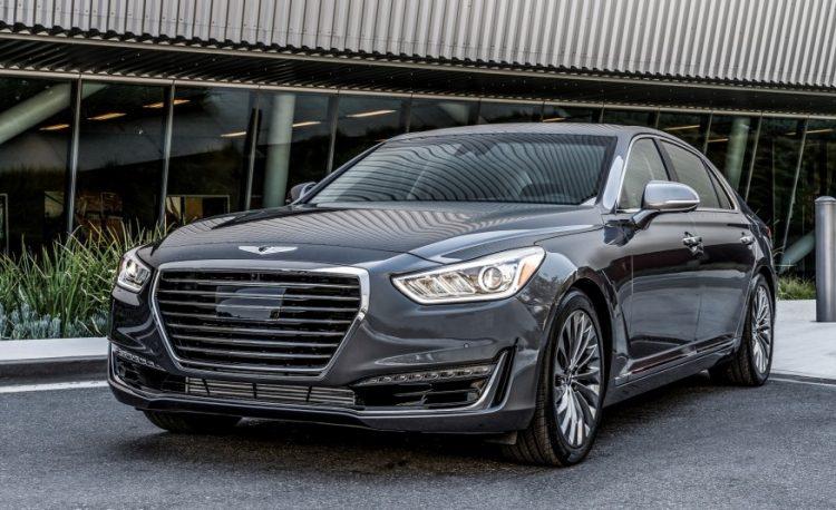 Премиум-класс от Hyundai Motors завоевывает все больше поклонников