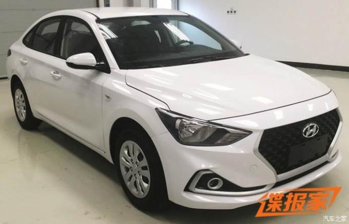 Седан Hyundai Celesta: производство в Санкт-Петербурге в 2018 году?