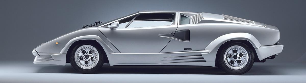 Lamborghini Cоuntach