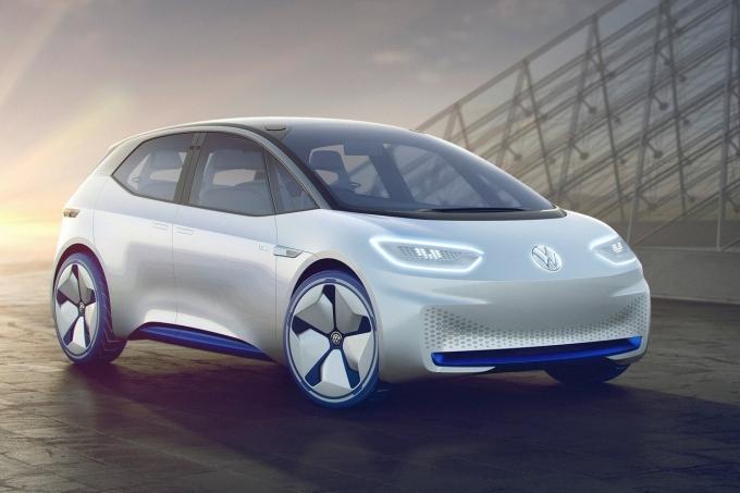 Volkswagen переносит Париж в Китай…