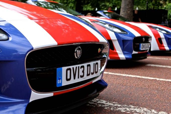Угробит ли Брексит автомобильную индустрию Великобритании?