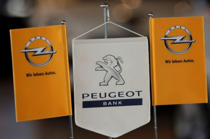 GM резко увеличит капитализацию после продажи Opel