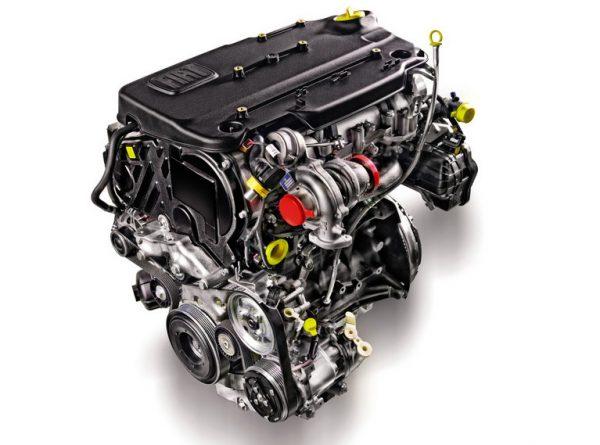 Двигатель Фиат Дукато
