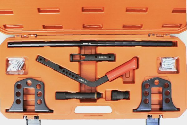 Рассухариватель клапанов для двигателей Audi
