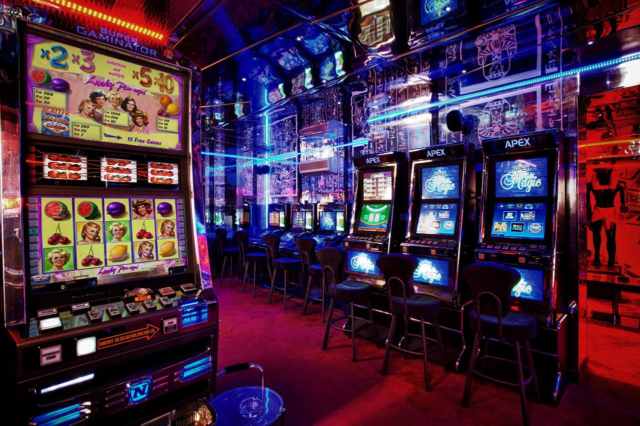 ТОП-2 игровых автомата Вулкан. Играем через казино Вулкан