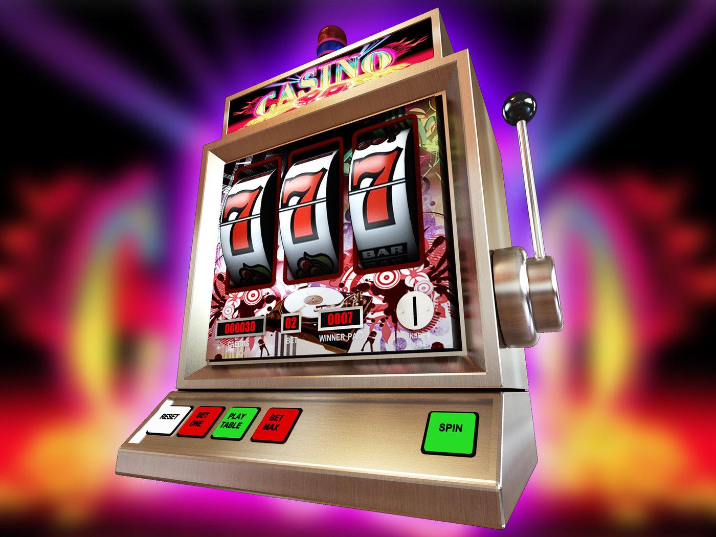 игровые автоматы с реальными выплатами