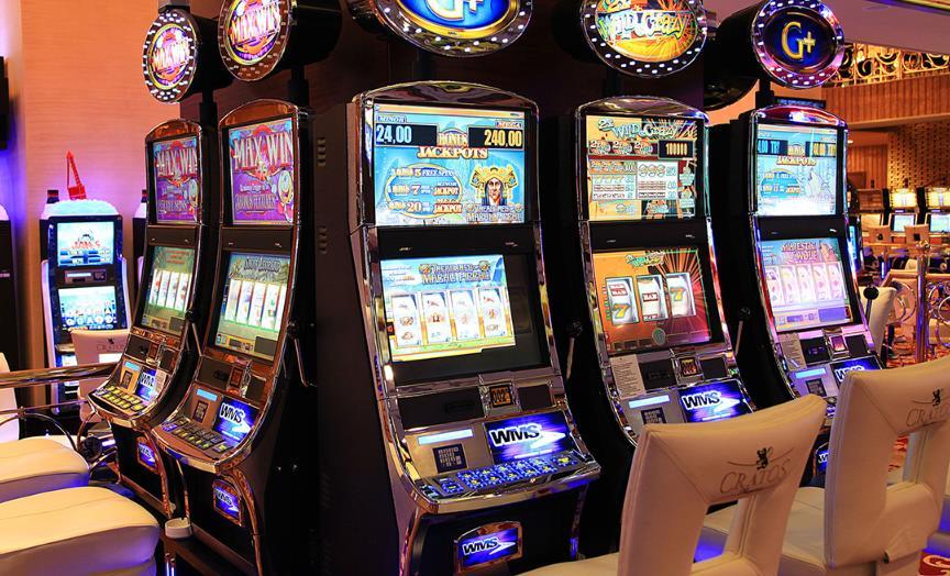 азарт игры на деньги
