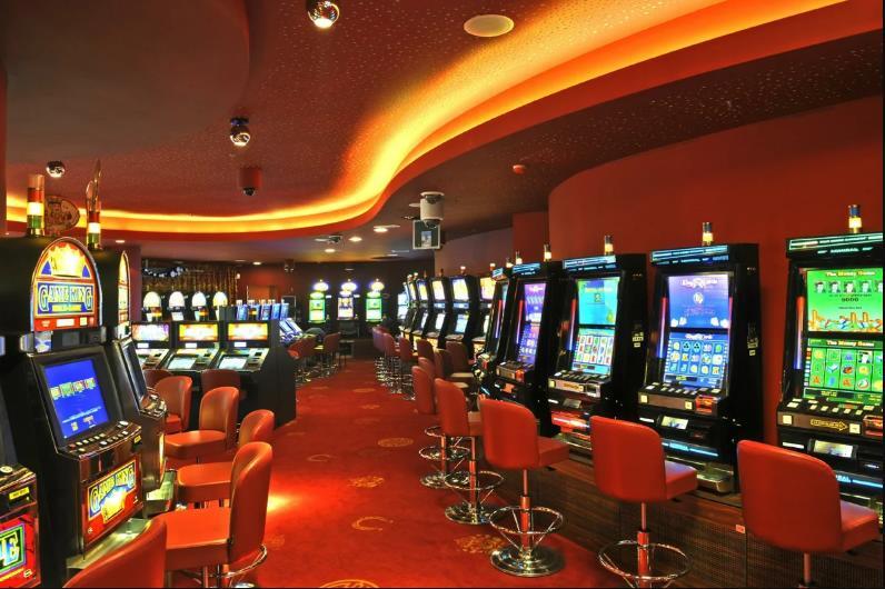 Как профессионально играть в казино кат казино